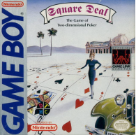 Square Deal sur Game Boy