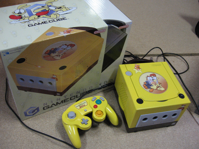 -= CUSTOM GAMECUBE =-  IMG_2040