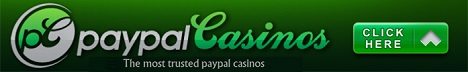 paypal-casinos.co - the best online casinos that accept paypal deposits