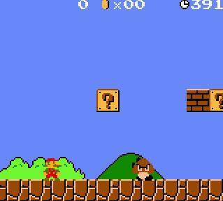 Super Mario Bros Deluxe, toujours aussi indémodable !