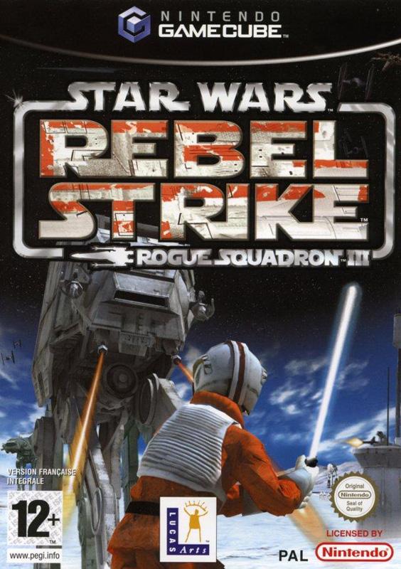 Star wars rebel strike