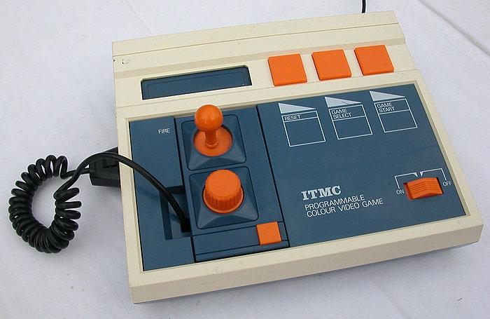 Itmc sd 290 - Fabriquer une console de jeux ...