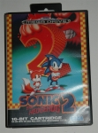 Sonic the hedgehog 2 sur Sonic the hedgehog 2