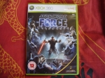 Star Wars : The Force Unleashed sur Star Wars : The Force Unleashed