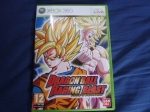 Dragon Ball : Raging Blast sur Dragon Ball : Raging Blast