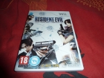 Resident Evil : The Darkside Chronicles sur Resident Evil : The Darkside Chronicles