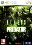 Aliens vs Predator sur Aliens vs Predator