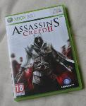 Assassin's Creed II sur Assassin's Creed II