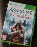 Assassin's Creed Brotherhood sur Assassin's Creed Brotherhood