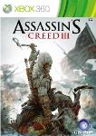 Assassin's Creed III sur Assassin's Creed III