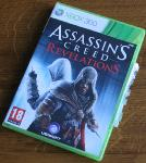 Assassin's Creed Revelations sur Assassin's Creed Revelations