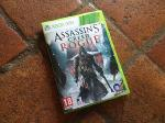 Assassin's Creed Rogue sur Assassin's Creed Rogue