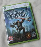 Brütal Legend sur Brütal Legend