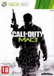 Call of Duty Modern Warfare 3 sur Call of Duty Modern Warfare 3