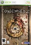 Condemned 2 sur Condemned 2