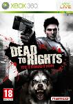 Dead To Rights Retribution sur Dead To Rights Retribution