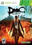 DmC Devil May Cry sur DmC Devil May Cry
