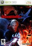 Devil May Cry 4 sur Devil May Cry 4