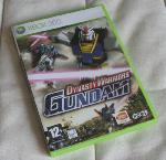 Dynasty Warriors Gundam sur Dynasty Warriors Gundam