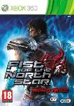 Fist of the North Star - Ken's Rage sur Fist of the North Star - Ken's Rage