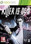 Killer Is Dead sur Killer Is Dead
