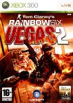 Rainbow Six Vegas 2 sur Rainbow Six Vegas 2
