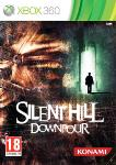 Silent Hill Downpour sur Silent Hill Downpour