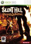 Silent Hill Homecoming sur Silent Hill Homecoming