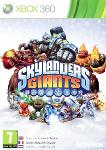Skylanders Giants sur Skylanders Giants