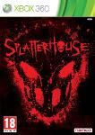 Splatterhouse sur Splatterhouse