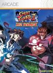 Super Street Fighter II Turbo HD Remix sur Super Street Fighter II Turbo HD Remix