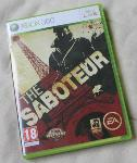 The Saboteur sur The Saboteur