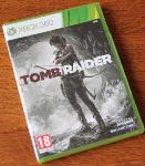 Tomb Raider sur Tomb Raider