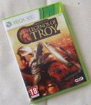 Warriors : Legends of Troy sur Warriors : Legends of Troy
