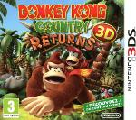 Donkey Kong Country Returns 3D sur Donkey Kong Country Returns 3D