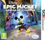Epic Mickey Power of Illusion sur Epic Mickey Power of Illusion