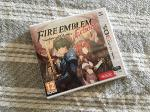 Fire Emblem Echoes: Shadows of Valentia sur Fire Emblem Echoes: Shadows of Valentia