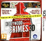 James Noir's Hollywood Crimes 3D sur James Noir's Hollywood Crimes 3D