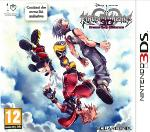 Kingdom Hearts 3D : Dream Drop Distance sur Kingdom Hearts 3D : Dream Drop Distance