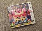 Kirby Planet Robobot sur Kirby Planet Robobot