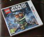 Lego Star Wars III - The Clone Wars sur Lego Star Wars III - The Clone Wars