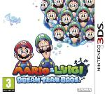 Mario & Luigi Dream Team Bros sur Mario & Luigi Dream Team Bros