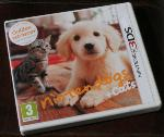 Nintendogs + Cats sur Nintendogs + Cats