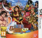 One Piece Unlimited Cruise SP sur One Piece Unlimited Cruise SP