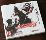 Resident Evil : The Mercenaries 3D sur Resident Evil : The Mercenaries 3D