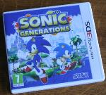 Sonic Generations sur Sonic Generations