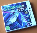 Star Fox 3D sur Star Fox 3D
