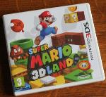 Super Mario 3D Land sur Super Mario 3D Land