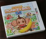 Super Monkey Ball 3D sur Super Monkey Ball 3D