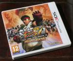 Super Street Fighter IV 3D Edition sur Super Street Fighter IV 3D Edition